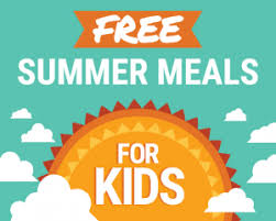 Register for Summer Meals