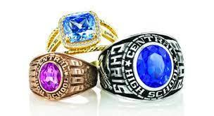 Class Ring and Graduation Supply Information