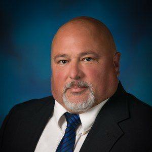 Principal Kevin Korompia