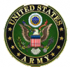 Image that corresponds to United States Army