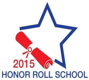 2015 Honor Roll