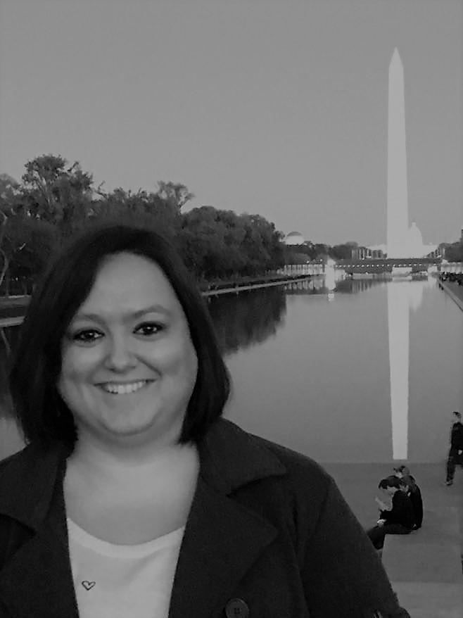 Me in D.C.