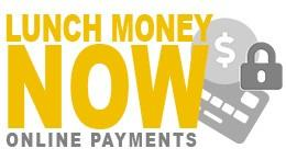 Lunch Money Now Icon for Online Payments