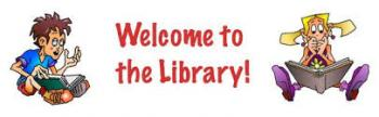 Welcome to Library