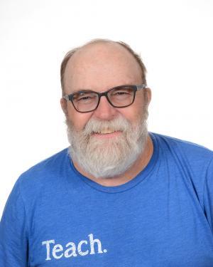 Clark Ron photo