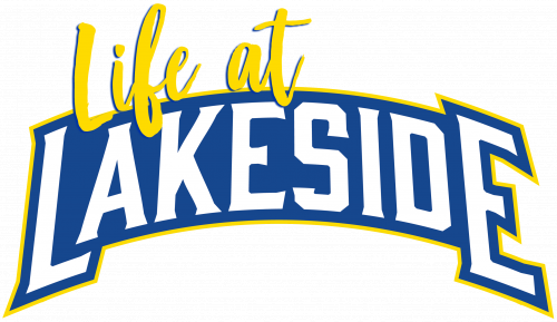 Life@Lakeside Logo