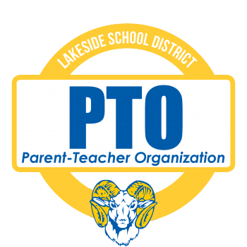 Lakeside PTO logo