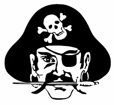 Pirate Head