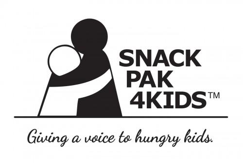 Snack Pack for kids logo