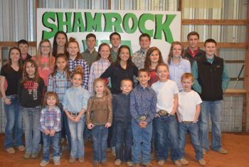 FFA Group Picture