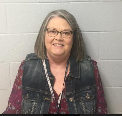 Mrs. Carol Wright