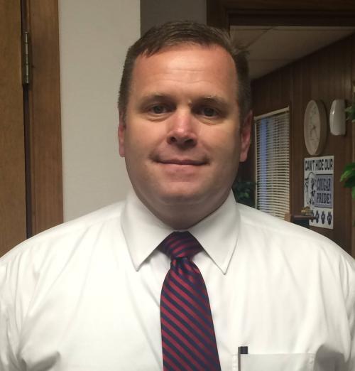 Mr. Robert Edwards, LCSD Superintendent