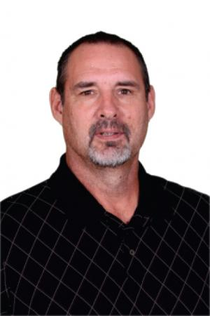 Steve Gale Alva High School Teacher of the Year
