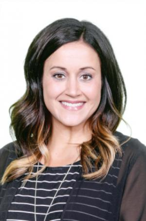 Megan McMurphy Longfellow Elementary Teacher of the Year