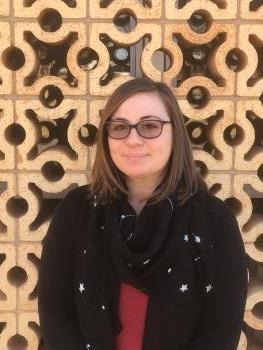 Rachael Cunningham Lincoln Elementary Rising Star