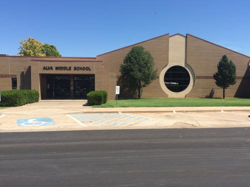 Alva Middle School