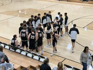 Goldbugs vs Woodward - Feb. 12, 2019