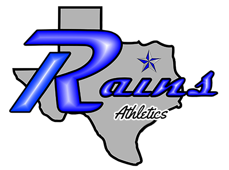 Rains Athletics Logo