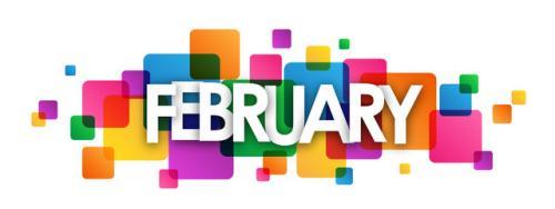 Click here for the February calendar