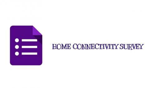 Home Connectivity Survey