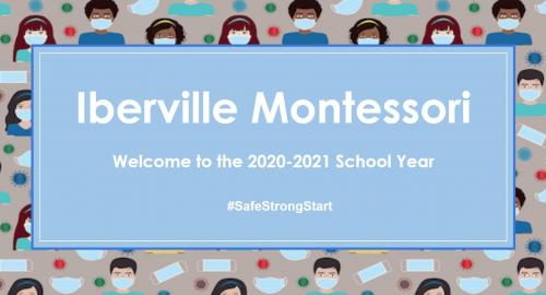 Click here for the 20-21 Safe Strong Start presentation.