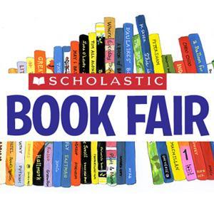 Book Fair!  May 7th-9th