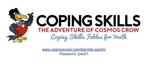 Coping Skills link
