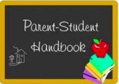 Student/Parent Handbook
