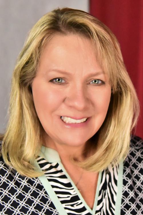 Renea Johnson, AHS Principal