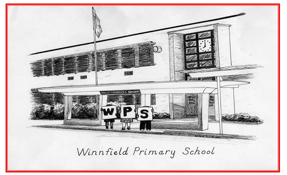 Winnfield Primary Welcomes You!
