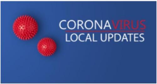 Corona Local Updates