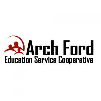 Arch Ford logo
