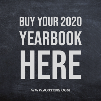 Buy Your 2020 Yearbook Here
