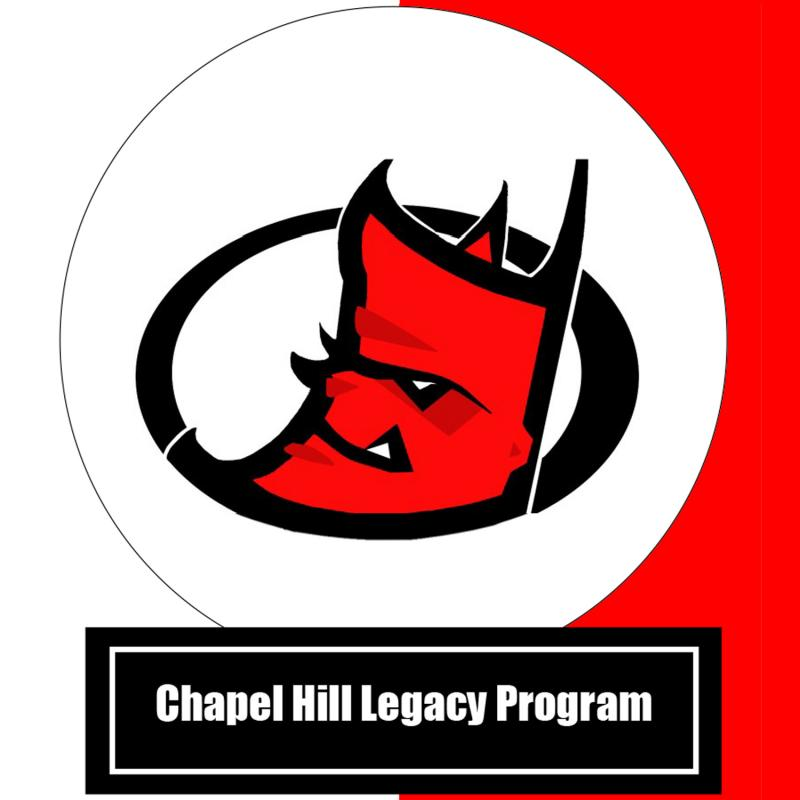 Introducing the Chapel Hill Legacy Program!