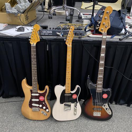 #nga guitars