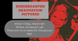 Thumbnail Image for Article Kindergarten Graduation Pictures