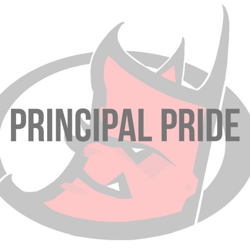 Principal Pride