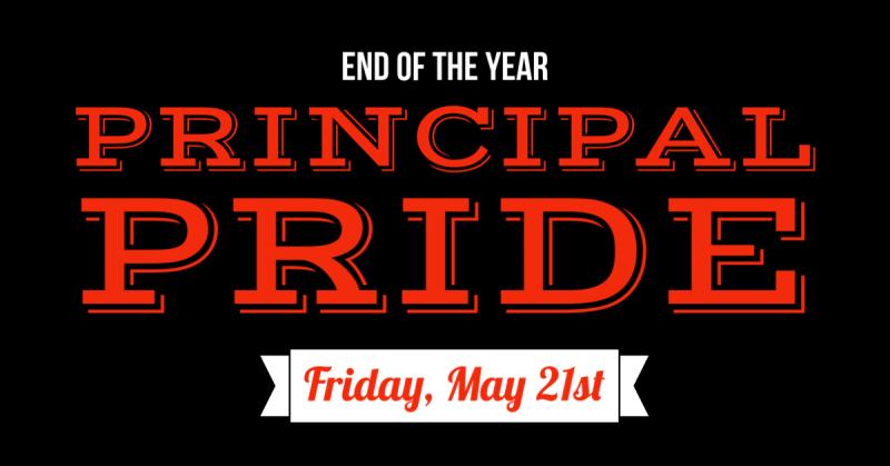 EOY Principal Pride