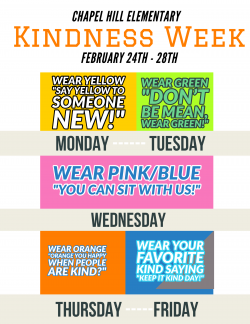 Thumbnail Image for Article Kindness Week