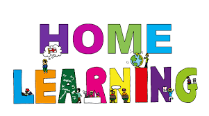 Home Learning Website