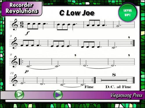 C Low Joe