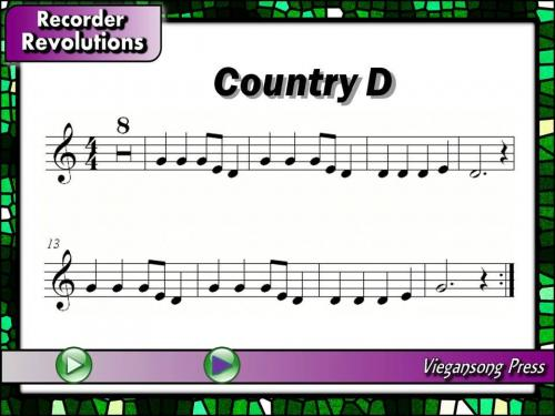 Country D