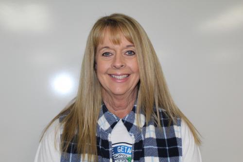 Mrs. Coy