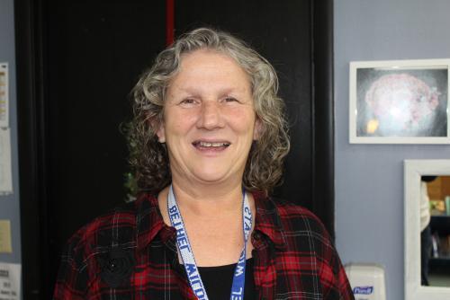Mrs. Sheppard