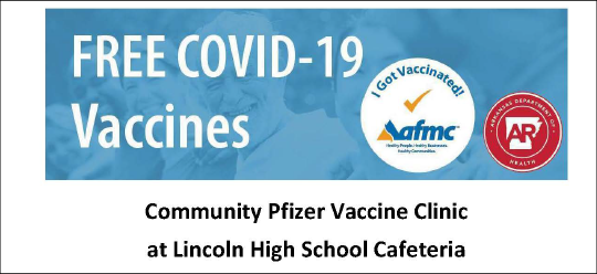 Community Vaccine Clinic