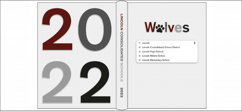 2022 YearBook Orders!