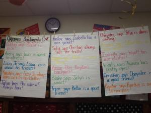 Classroom Compliments!!*