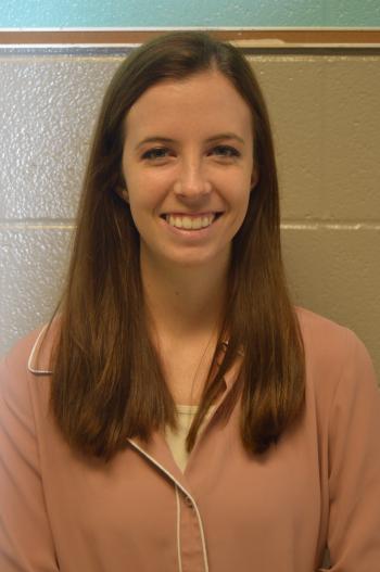 Ms. Ashcraft