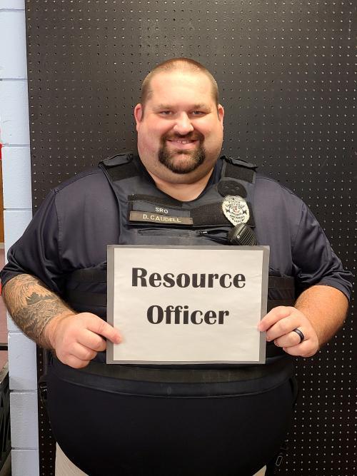 Resource Officer