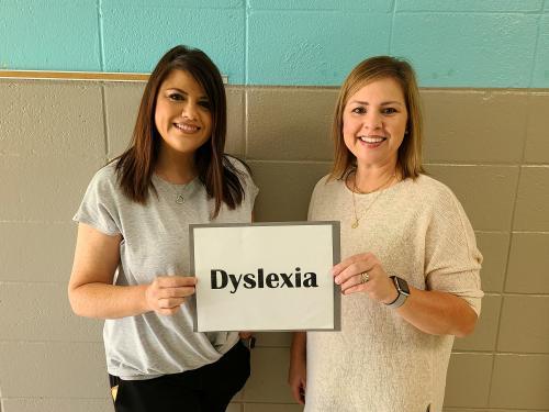 Dyslexia Specialists